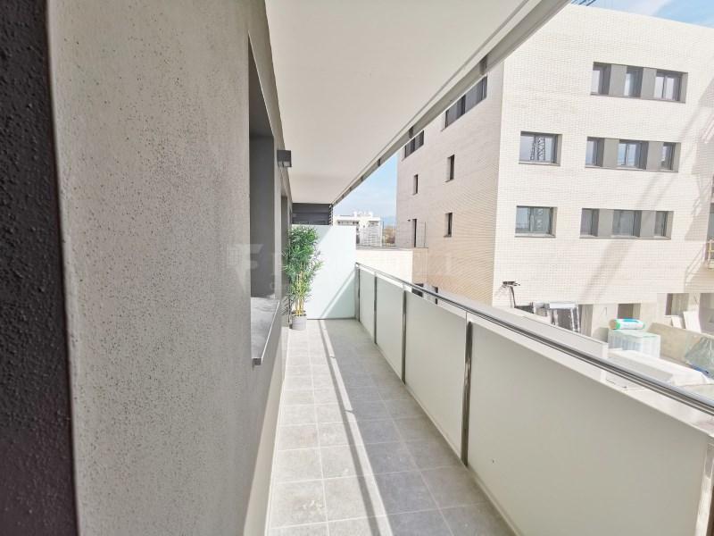 Nova promoció de pisos a la zona nord de Granollers 10