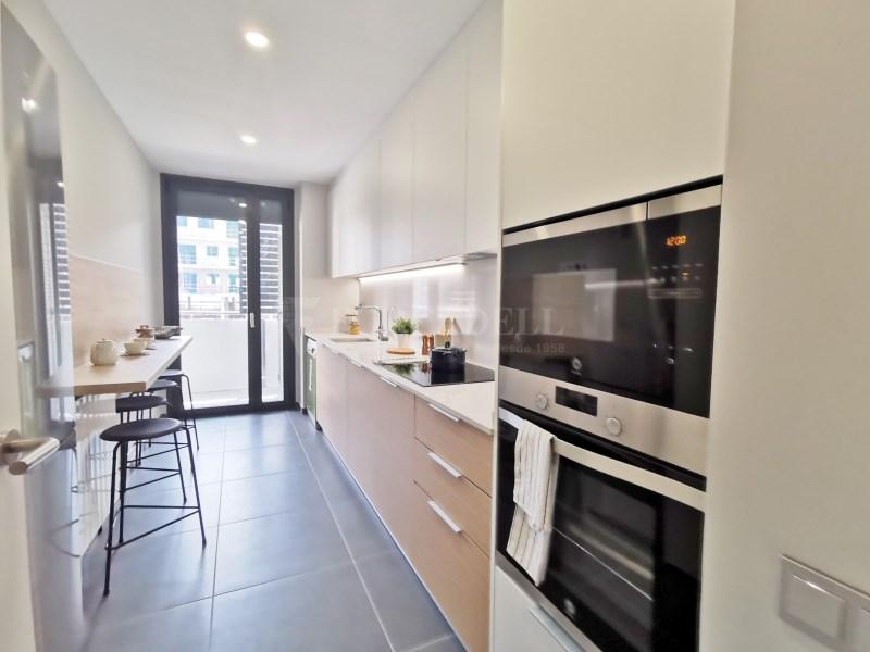 Nova promoció de pisos a la zona nord de Granollers 11