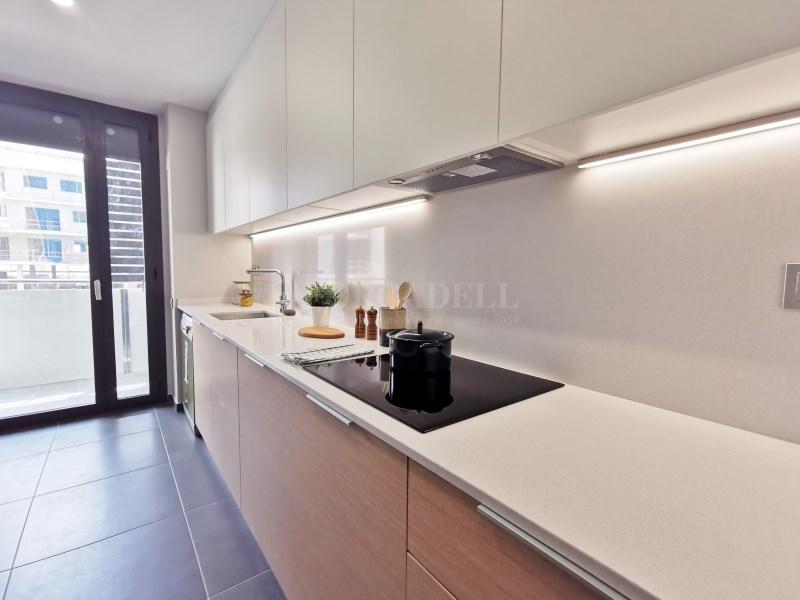 Nova promoció de pisos a la zona nord de Granollers 12