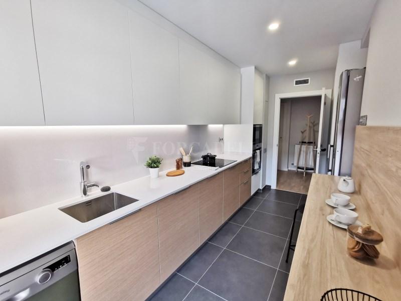 Nova promoció de pisos a la zona nord de Granollers 13