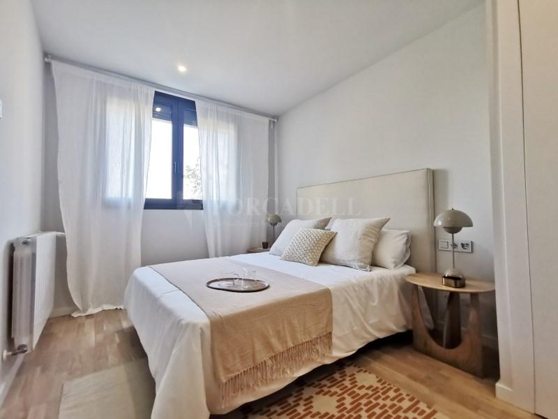Nova promoció de pisos a la zona nord de Granollers 14