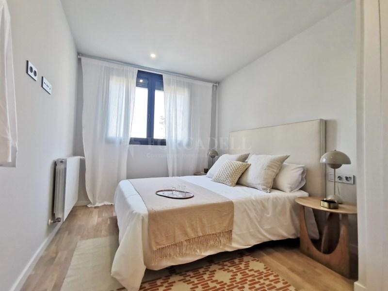 Nova promoció de pisos a la zona nord de Granollers 15