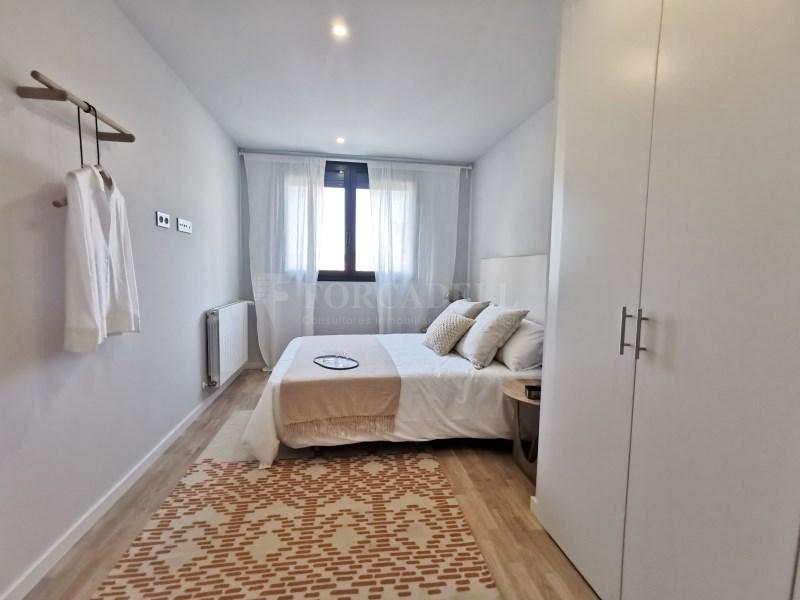 Nova promoció de pisos a la zona nord de Granollers 16