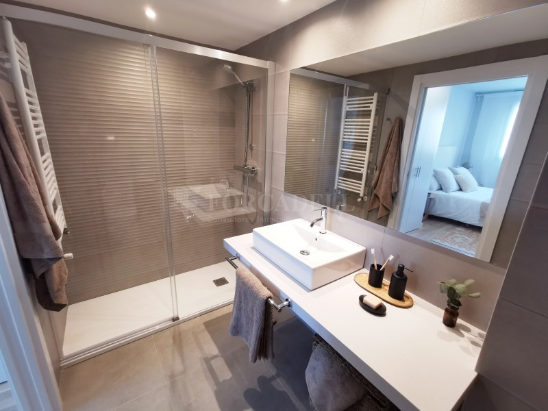 Nova promoció de pisos a la zona nord de Granollers 19