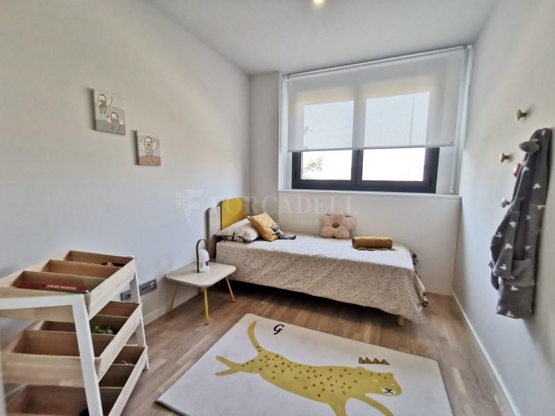 Nova promoció de pisos a la zona nord de Granollers 21