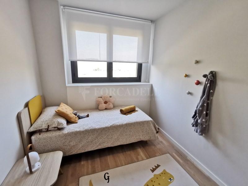 Nova promoció de pisos a la zona nord de Granollers 22