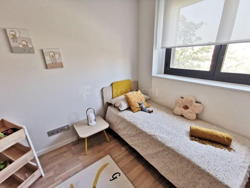 Nova promoció de pisos a la zona nord de Granollers 23
