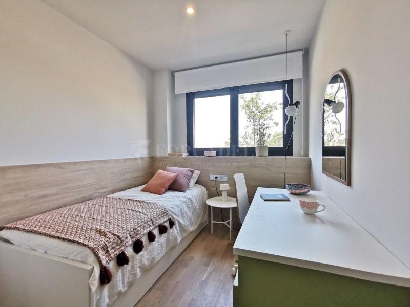 Nova promoció de pisos a la zona nord de Granollers 25