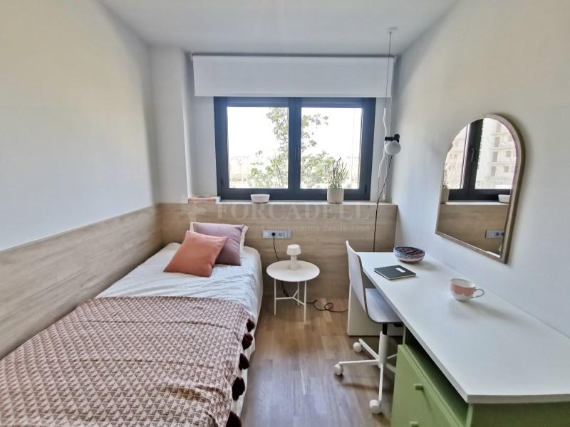 Nova promoció de pisos a la zona nord de Granollers 26