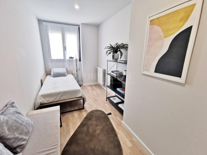 Nova promoció de pisos a la zona nord de Granollers 28