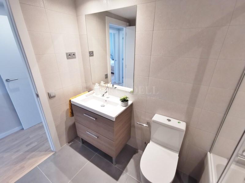 Nova promoció de pisos a la zona nord de Granollers 31
