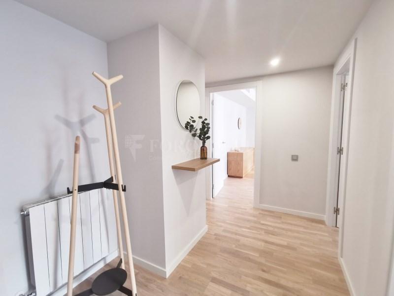 Nova promoció de pisos a la zona nord de Granollers 33