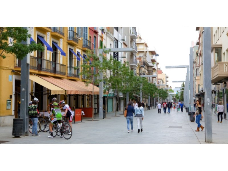 94m² apartment for sale in Girona street 25