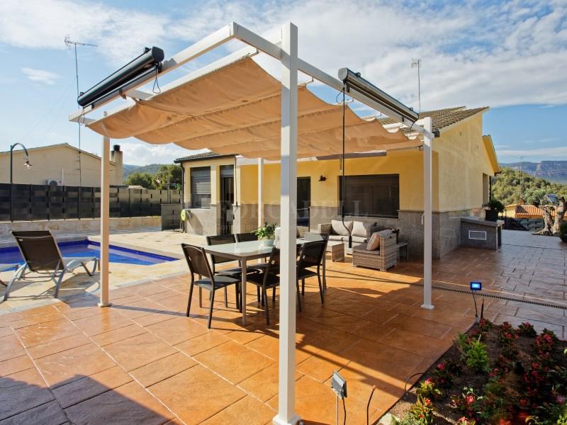 Casa en venda Bigues i Riells urbanització Ca Traver 2