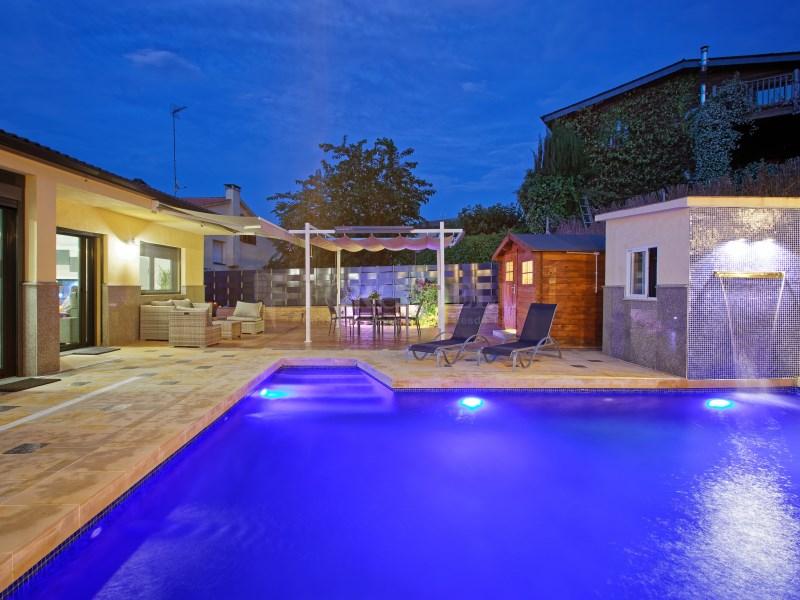 Casa en venda Bigues i Riells urbanització Ca Traver 26