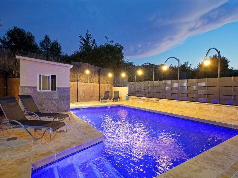 Casa en venda Bigues i Riells urbanització Ca Traver 28