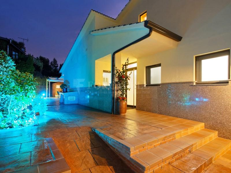 Casa en venda Bigues i Riells urbanització Ca Traver 30
