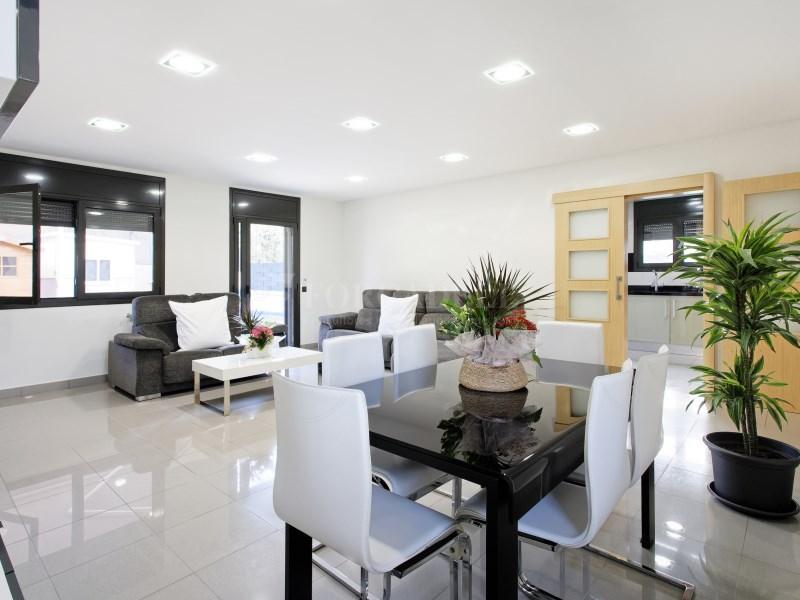Casa en venda Bigues i Riells urbanització Ca Traver 35