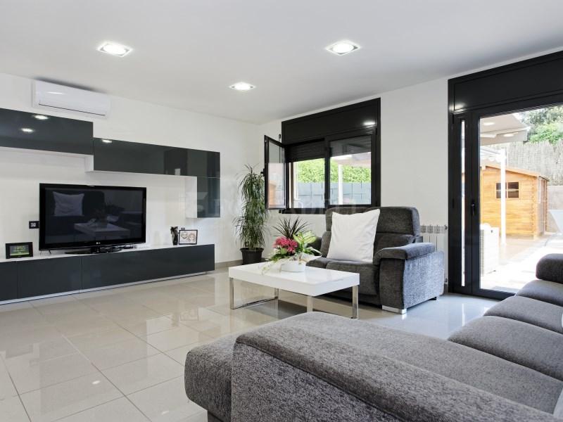 Casa en venda Bigues i Riells urbanització Ca Traver 37