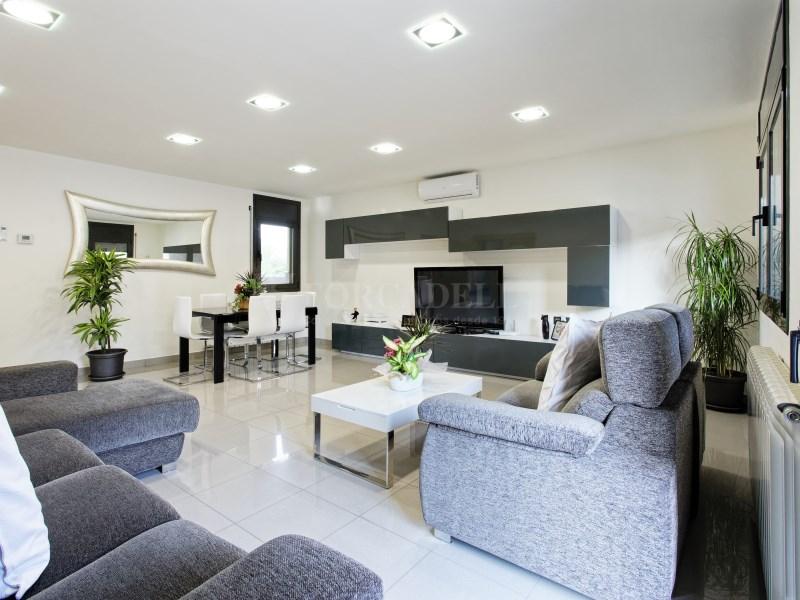Casa en venda Bigues i Riells urbanització Ca Traver 40