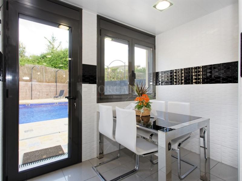 Casa en venda Bigues i Riells urbanització Ca Traver 43
