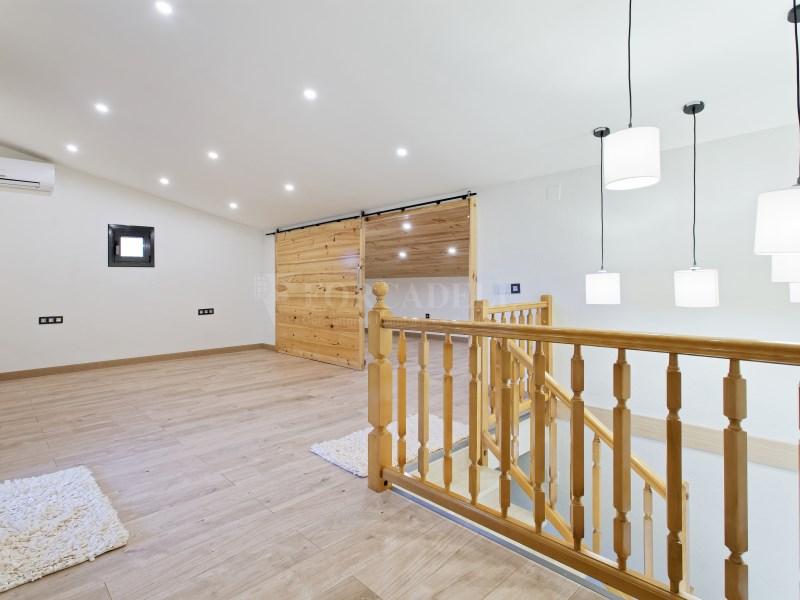 Casa en venda Bigues i Riells urbanització Ca Traver 59