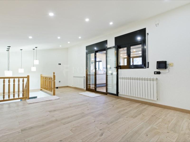 Casa en venda Bigues i Riells urbanització Ca Traver 61
