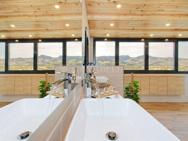Casa en venda Bigues i Riells urbanització Ca Traver 63