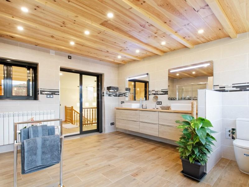Casa en venda Bigues i Riells urbanització Ca Traver 67