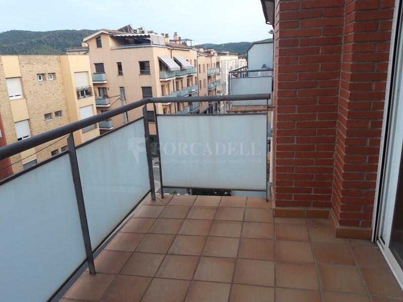 Duplex de 105 m² amb terrassa i piscina comunitària a Cardedeu 3