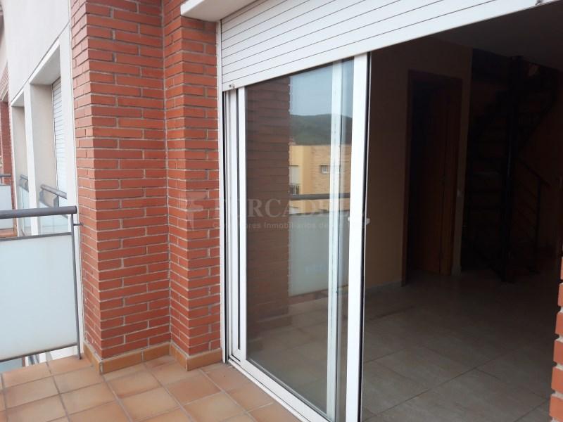 Duplex de 105 m² amb terrassa i piscina comunitària a Cardedeu 5