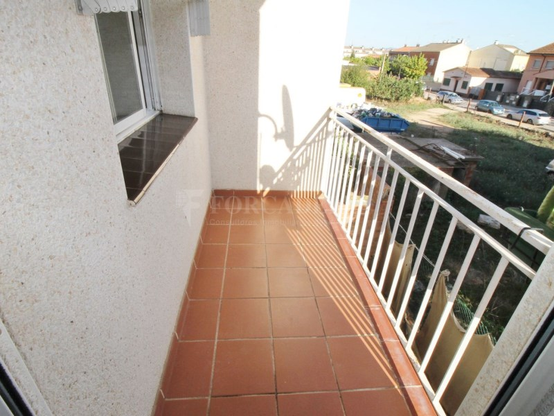 Fantàstic pis en venda situat al carrer de Sant Galdric 6