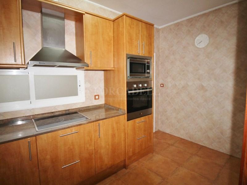 Fantàstic pis en venda situat al carrer de Sant Galdric 9