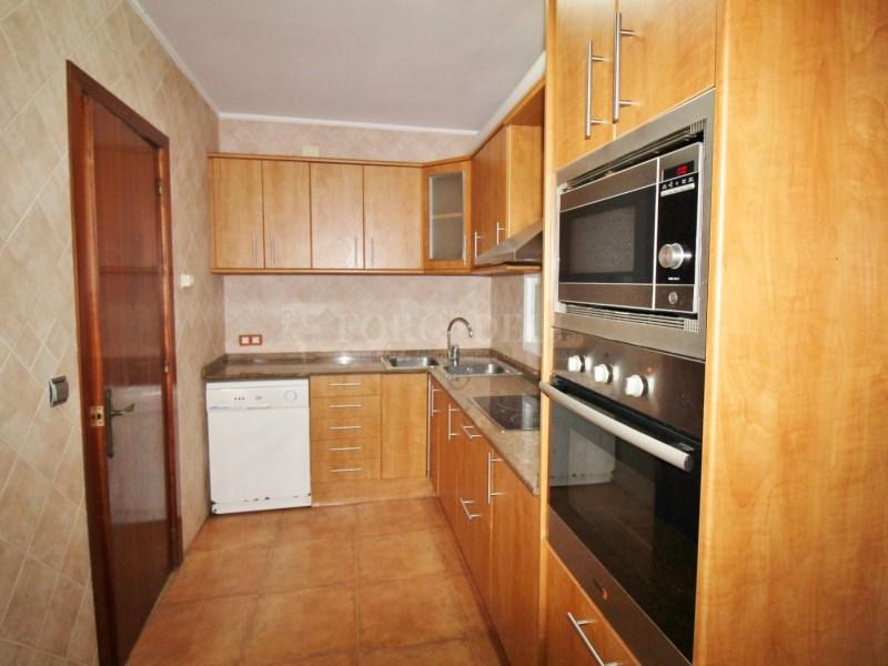 Fantàstic pis en venda situat al carrer de Sant Galdric 11