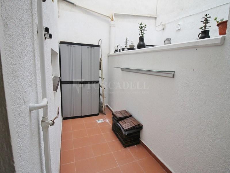 Fantàstic pis en venda situat al carrer de Sant Galdric 16
