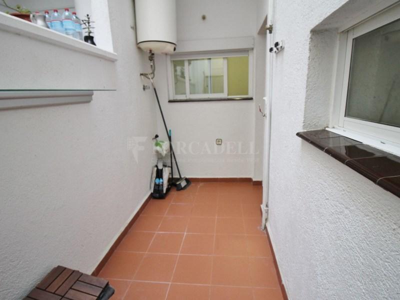 Fantàstic pis en venda situat al carrer de Sant Galdric 17