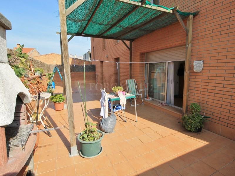 Pis en venda amb terrassa a Sant Vicenç de Castellet 12