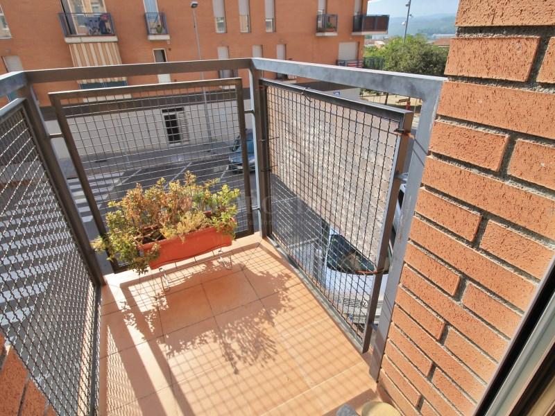Pis en venda amb terrassa a Sant Vicenç de Castellet 15