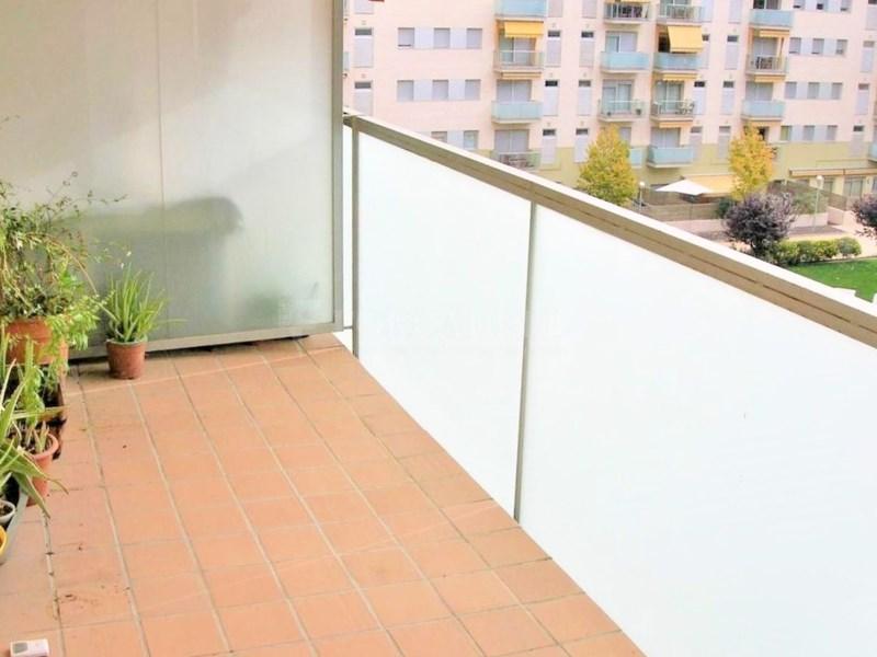 Bonic pis seminou de 70m² amb piscina i plaça d'aparcament 5