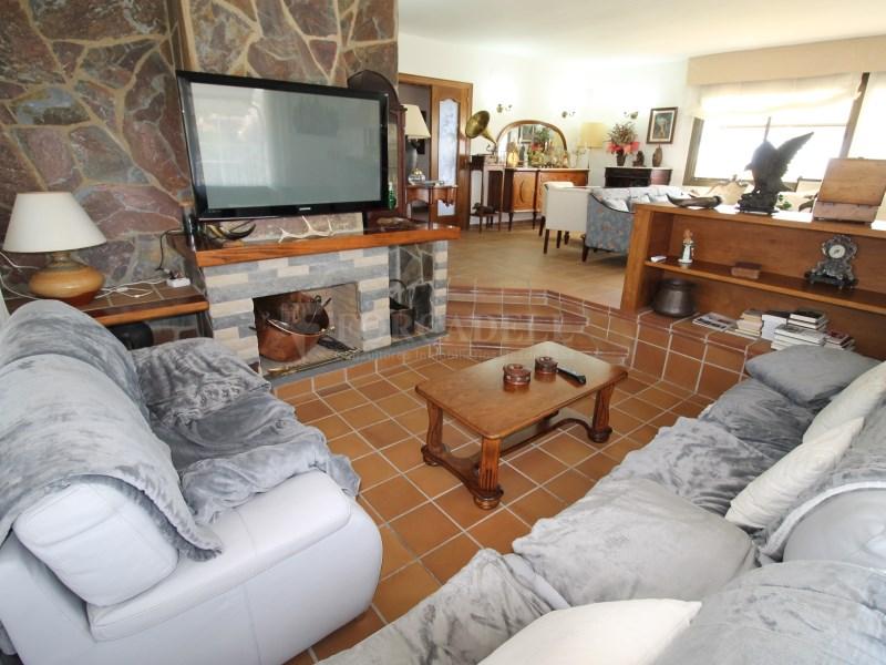 Magnífica casa amb piscina en venda a Ullastrell 22