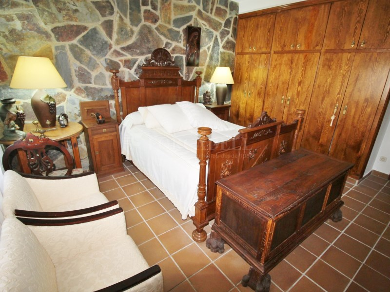 Magnífica casa amb piscina en venda a Ullastrell 49
