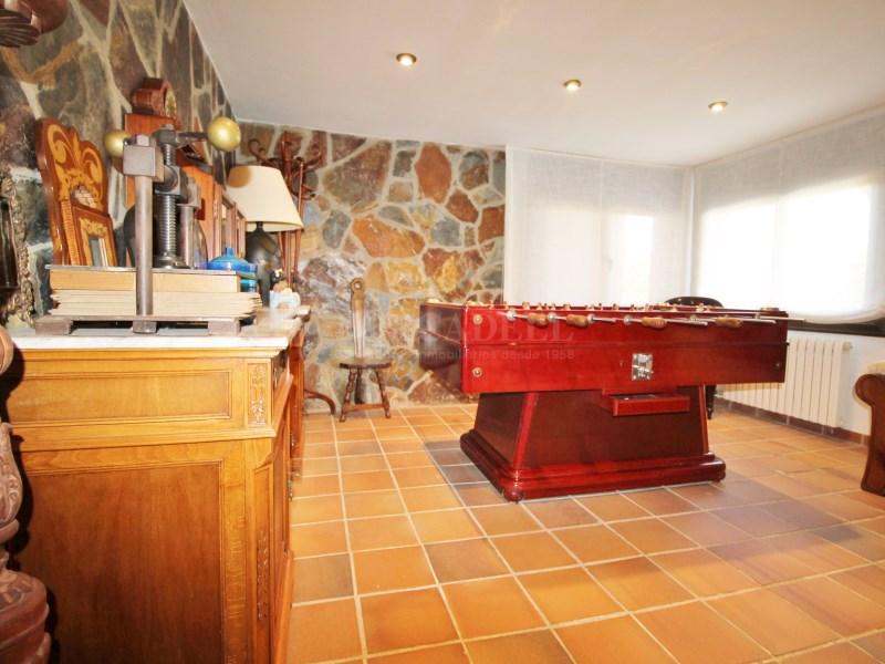 Magnífica casa amb piscina en venda a Ullastrell 52