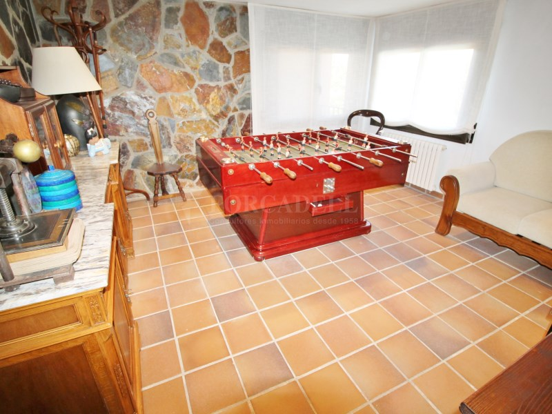 Magnífica casa amb piscina en venda a Ullastrell 53