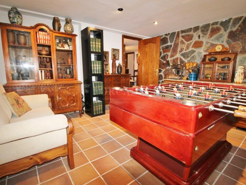 Magnífica casa amb piscina en venda a Ullastrell 54