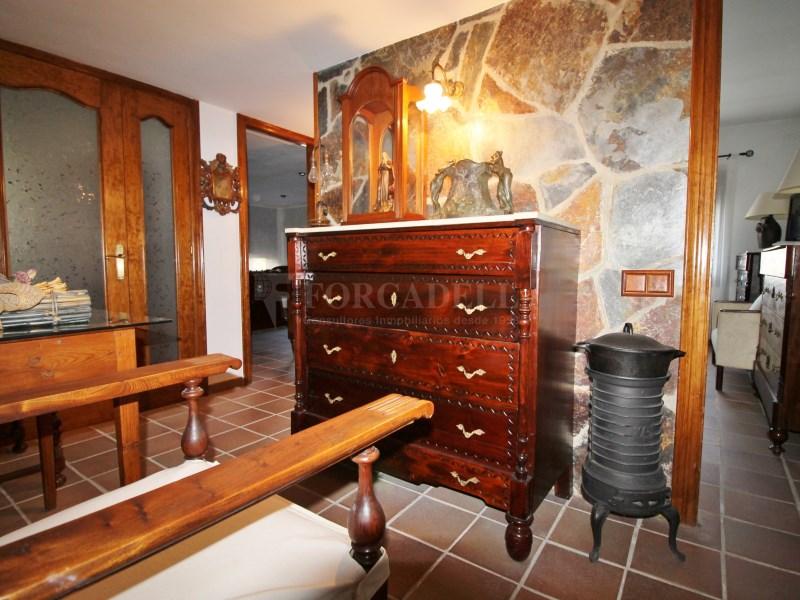 Magnífica casa amb piscina en venda a Ullastrell 62