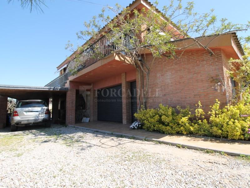 Magnífica casa amb piscina en venda a Ullastrell 78
