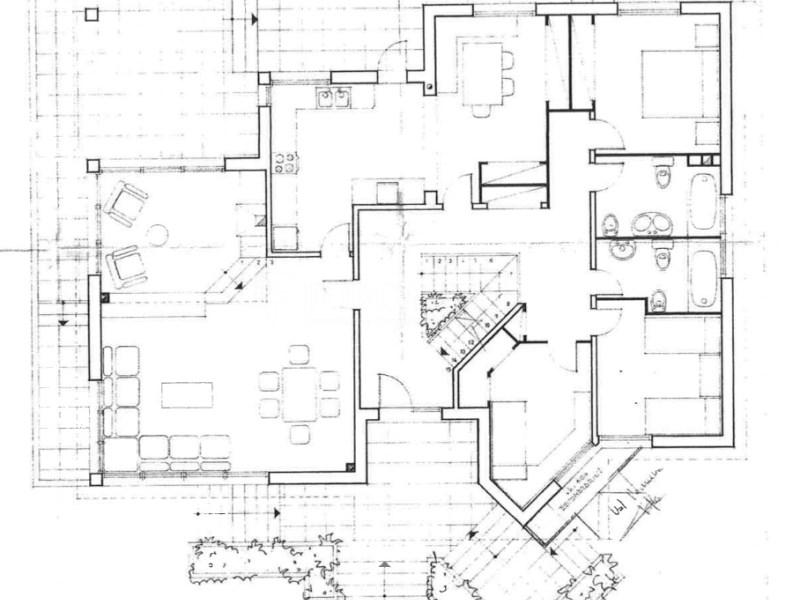 Magnífica casa amb piscina en venda a Ullastrell 90