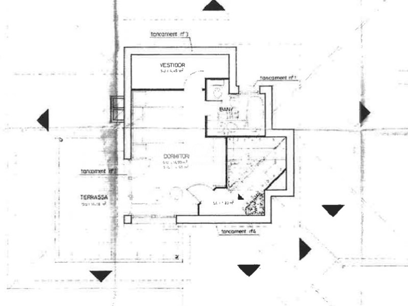 Magnífica casa amb piscina en venda a Ullastrell 92