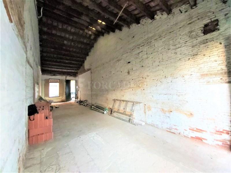 Fantàstica propietat en venda al centre de Sabadell