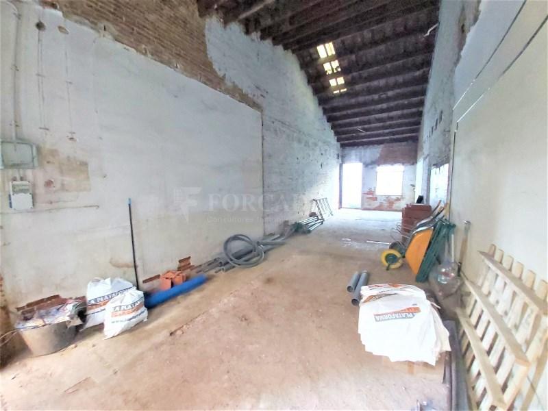 Fantàstica propietat en venda al centre de Sabadell 8
